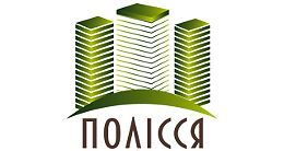 Логотип будівельної компанії ЖК Полісся