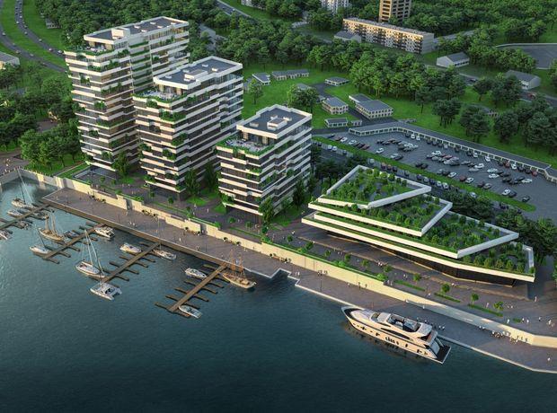 ЖК Port City  фото 179638