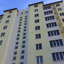 ЖК Потемкинский