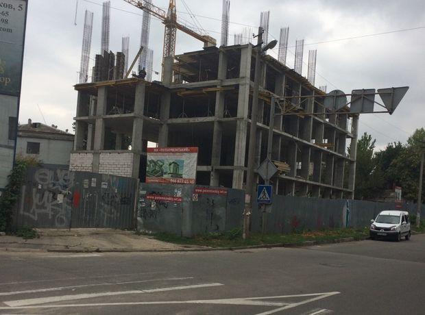 ЖК Потьомкінський хід будівництва фото 47122