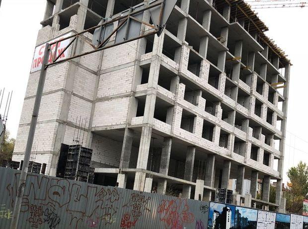 ЖК Потьомкінський хід будівництва фото 47124