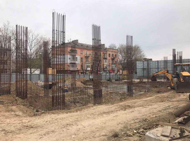 ЖК Потьомкінський хід будівництва фото 47125