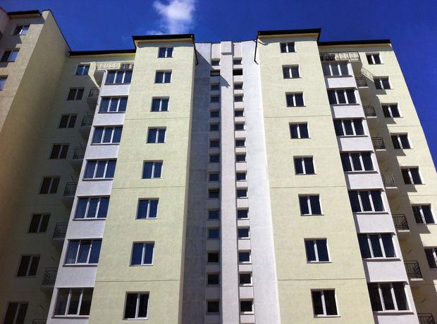 ЖК Потьомкінський хід будівництва фото 30700