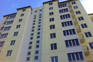 ЖК Потьомкінський