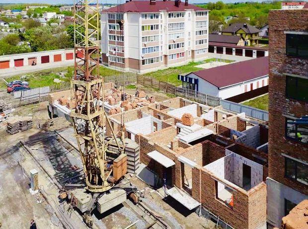 ЖК Прага хід будівництва фото 174309
