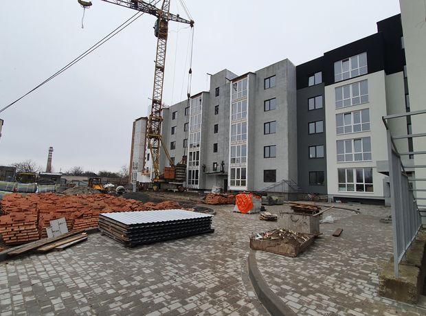 ЖК Прага хід будівництва фото 221447