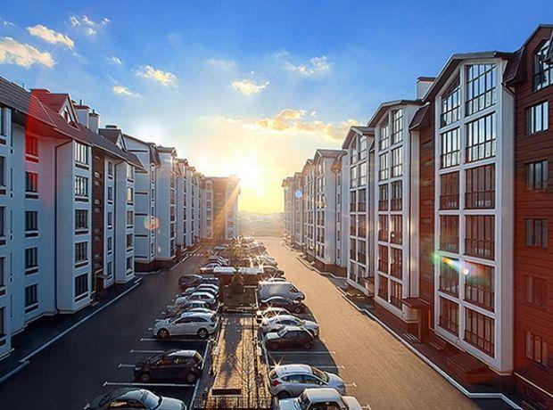 ЖК Пражський квартал 2  фото 217781