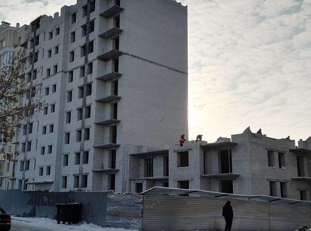 ЖК Прем'єр Хаус 4 черга хід будівництва фото 231422