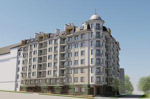 ЖК Premium  Hall
