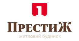 Логотип строительной компании ЖК Престиж