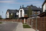 ЖК QDRO-terraced house