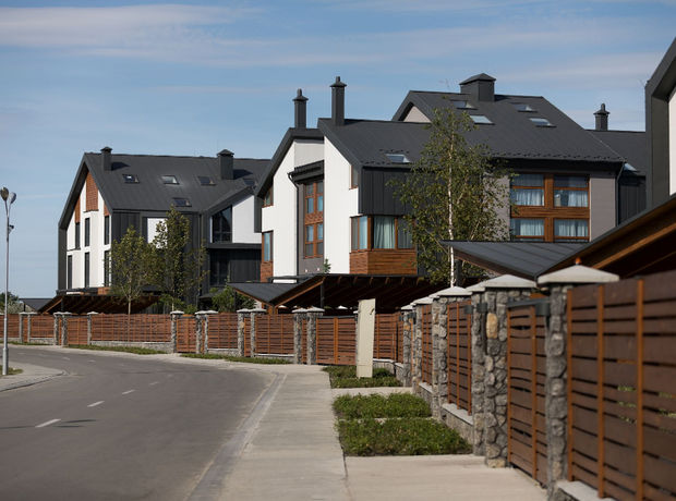 ЖК QDRO-terraced house  фото 62747