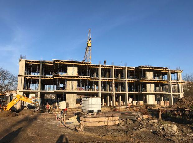 ЖК R2 residence ход строительства фото 213850