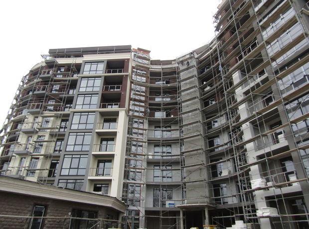 ЖК Residents Park ход строительства фото 250088