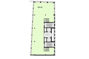 ЖК Respect Hall: планування приміщення 324.6 м²