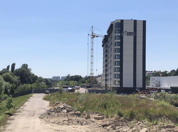 ЖК River House хід будівництва фото 286677