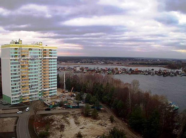 ЖК River House хід будівництва фото 133613