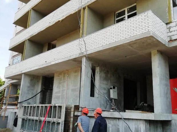 ЖК River House ход строительства фото 133605