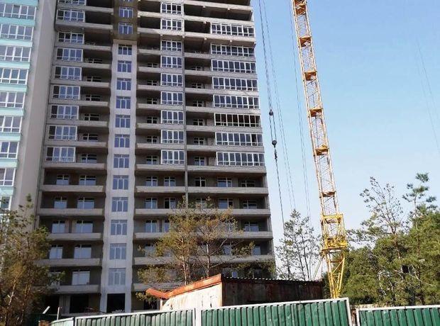 ЖК River House ход строительства фото 133606