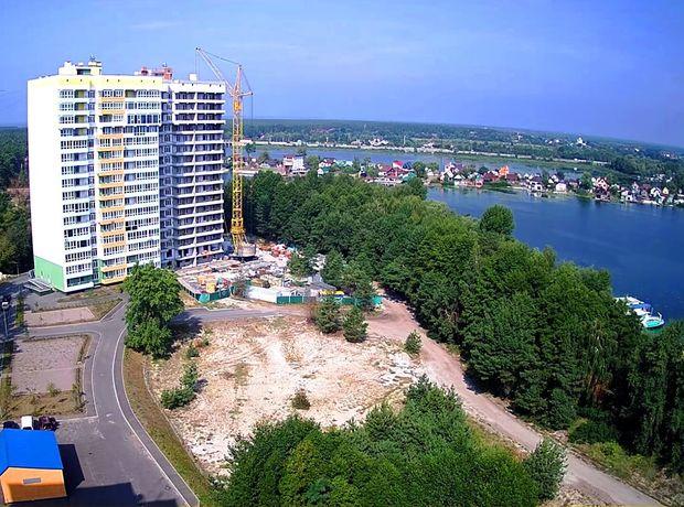 ЖК River House ход строительства фото 133607