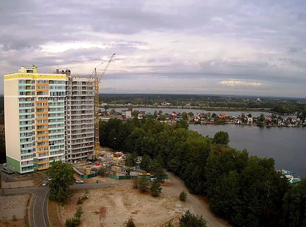 ЖК River House ход строительства фото 133610