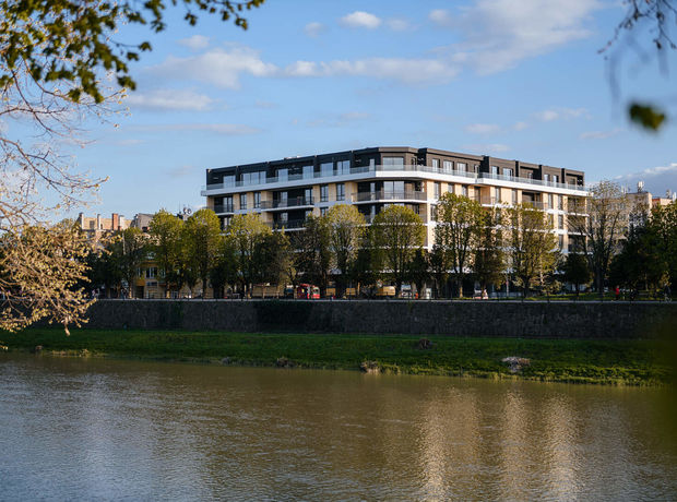 ЖК River Land хід будівництва фото 273135