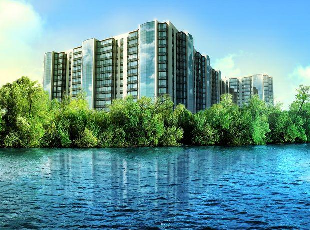ЖК River Park (Ривер Парк)  фото 13673