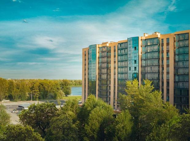 ЖК River Park (Ривер Парк)  фото 37277