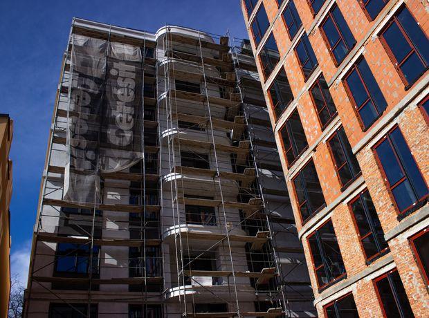 ЖК Royal Hall хід будівництва фото 162045