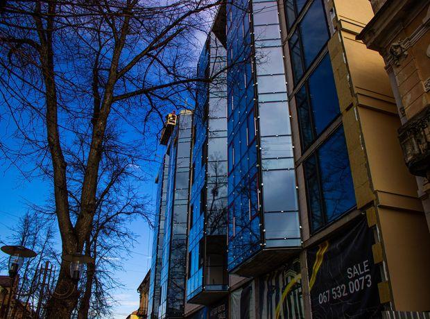 ЖК Royal Hall хід будівництва фото 162049