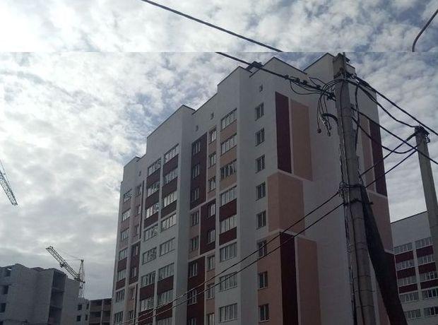 ЖК Сади Вишневі хід будівництва фото 164548
