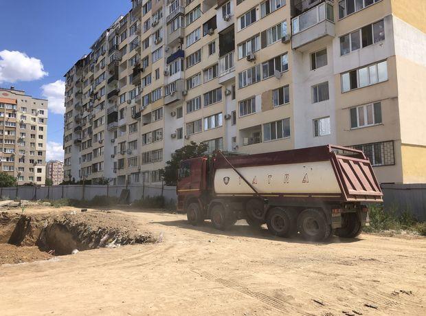 ЖК Sea Town хід будівництва фото 182081