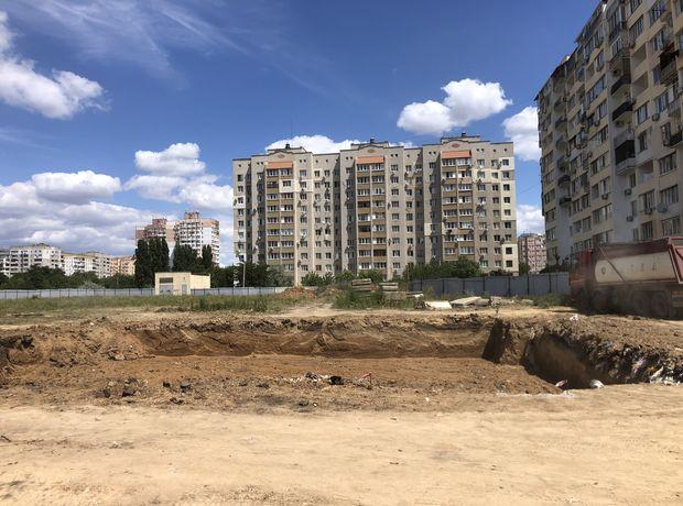 ЖК Sea Town хід будівництва фото 182092