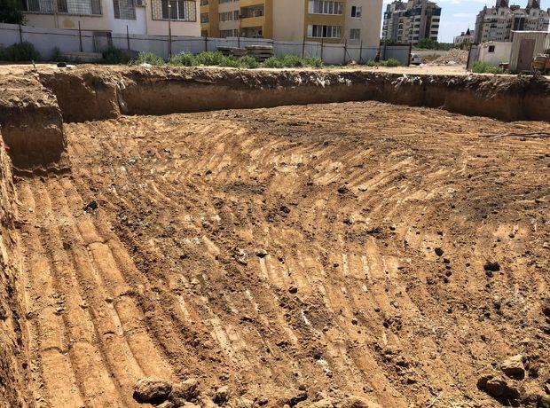 ЖК Sea Town хід будівництва фото 182093