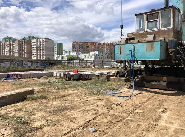 ЖК Sea Town хід будівництва фото 182094