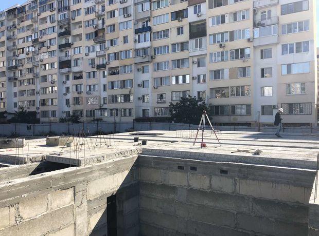ЖК Sea Town хід будівництва фото 197209