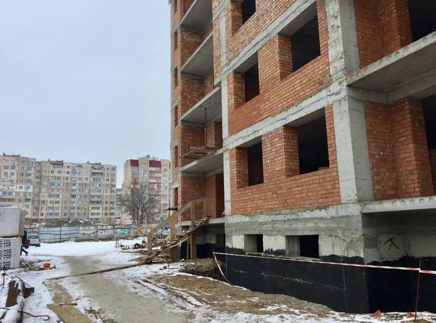 ЖК Sea Town хід будівництва фото 224657