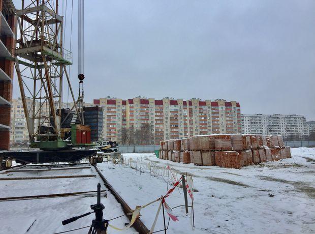 ЖК Sea Town хід будівництва фото 224666