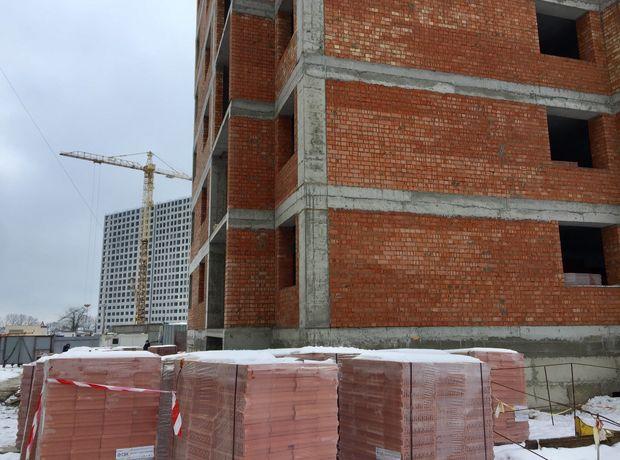 ЖК Sea Town хід будівництва фото 224668