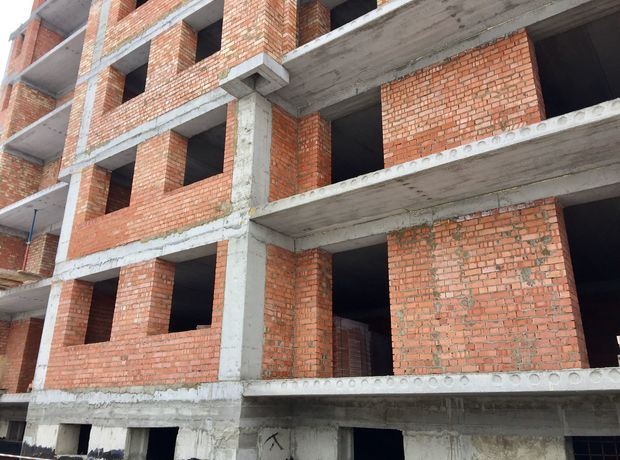 ЖК Sea Town хід будівництва фото 224671
