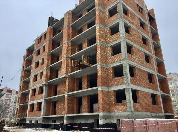 ЖК Sea Town хід будівництва фото 224679