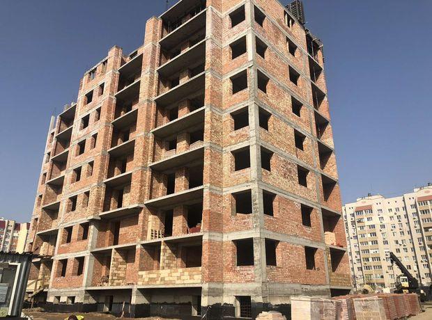ЖК Sea Town хід будівництва фото 237339