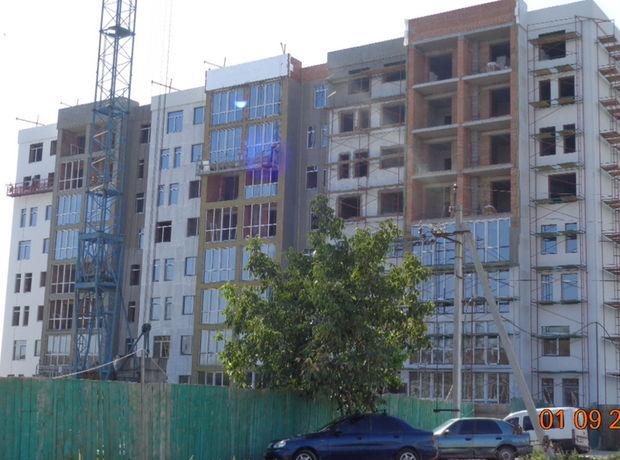 ЖК Семейный квартал ход строительства фото 60586