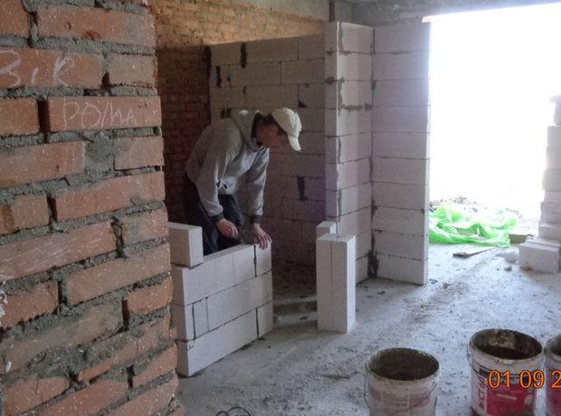 ЖК Семейный квартал ход строительства фото 60588