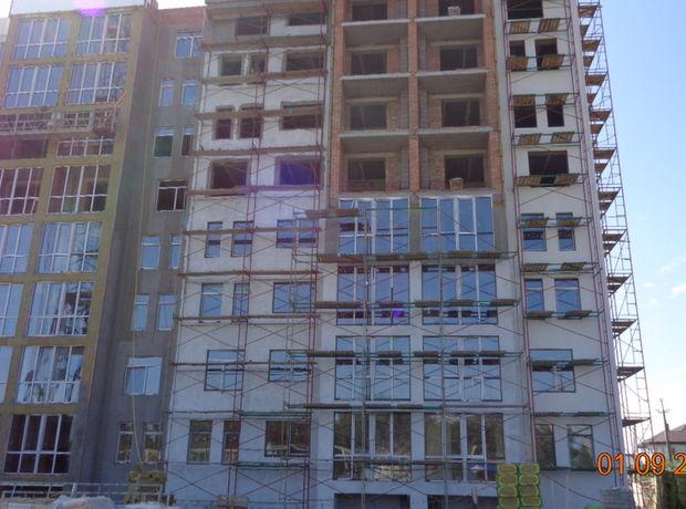 ЖК Семейный квартал ход строительства фото 60593
