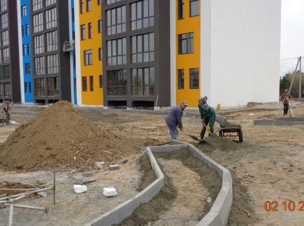 ЖК Семейный квартал ход строительства фото 60596