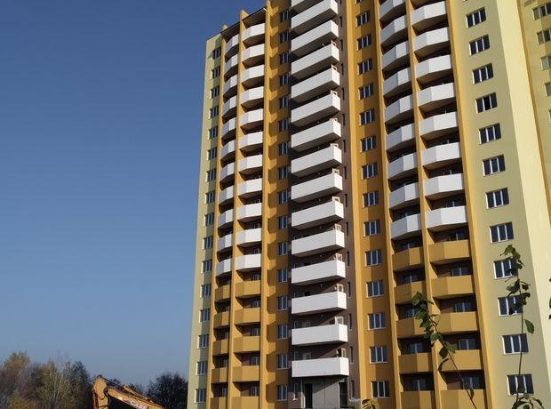 ЖК Северный ход строительства фото 129239
