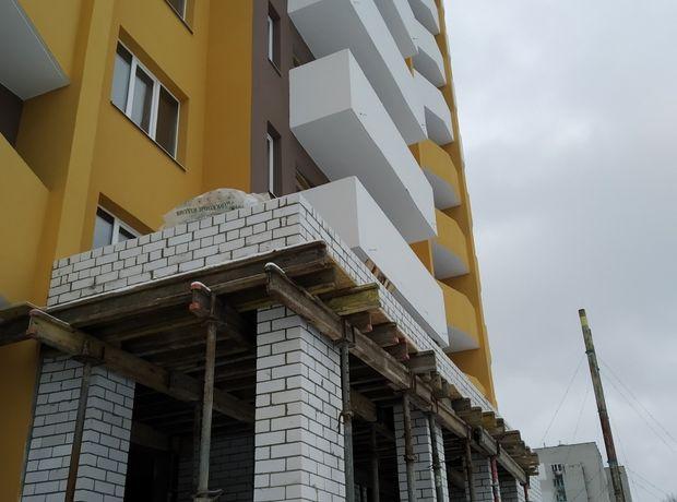 ЖК Северный ход строительства фото 136338