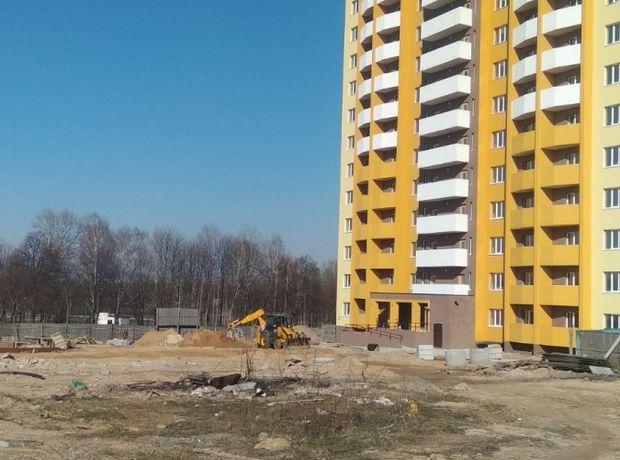 ЖК Северный ход строительства фото 165686