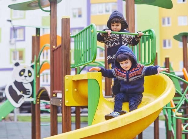 ЖК Щасливий на Софіївці  фото 78447